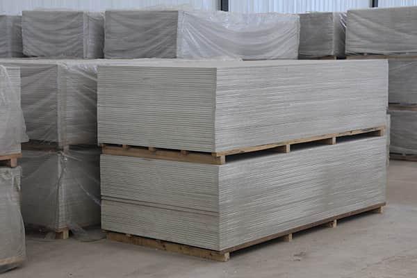 防护硫酸钡板