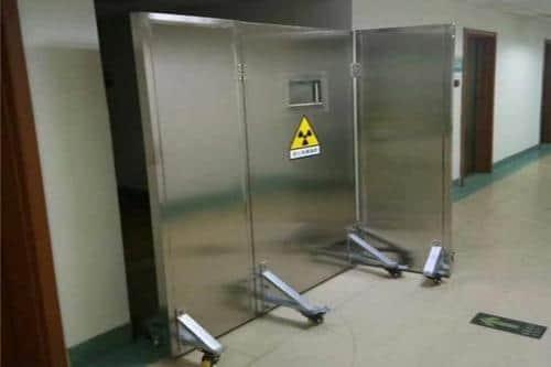 X光防护铅屏风