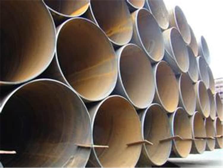 q345b焊管