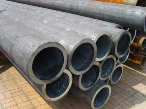 5130高压锅炉管